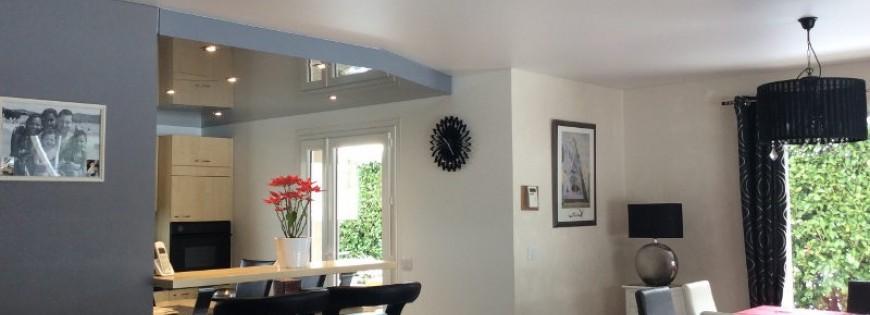 plafond tendu grenoble best faux plafond motifs grenoble. Black Bedroom Furniture Sets. Home Design Ideas