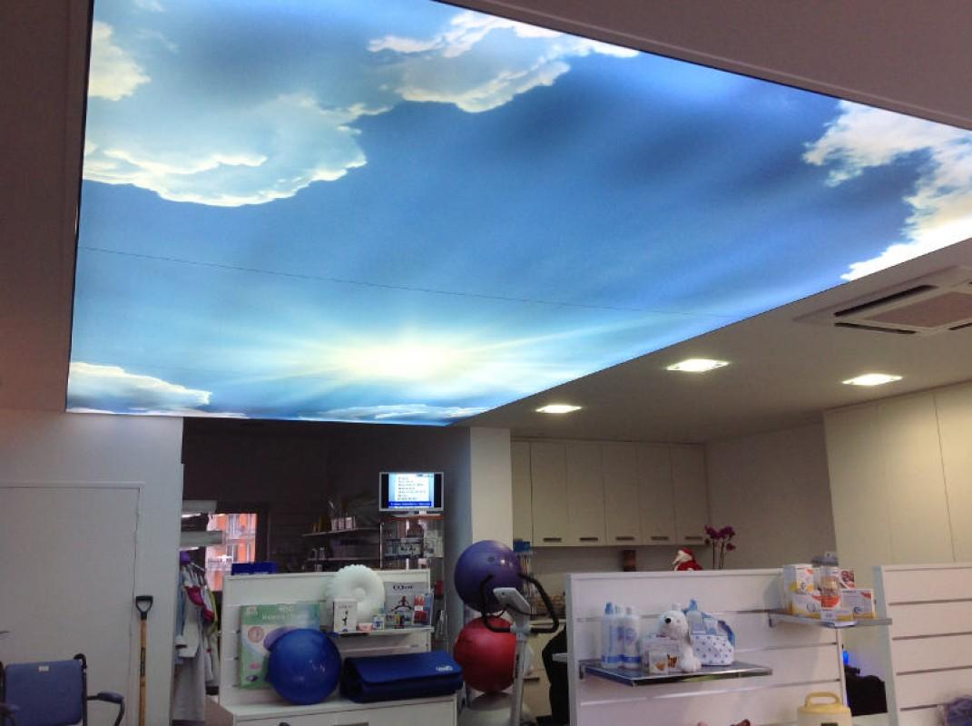 Plafond Imprim 233 224 Rumilly M 233 Dical Seynod R 233 Alisations